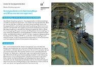 Kunstgeschichte mit Denkmalpflege und Monumentenmanagement