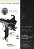 Pro™ XS Electrostatic Guns - Page 3