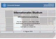 Vortragsfolien (PDF) - Institut für Kommunikationsnetze und ...