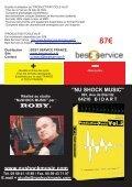 87€ www.nushockmusic.com Tél. 05 59 41 15 88 ... - Best Service - Page 2