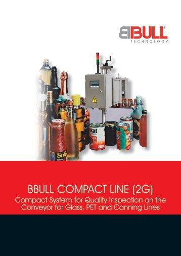 BBULL COMPACT LINE (2G) - BBULL TECHNOLOGY