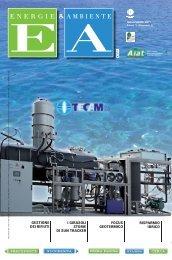 focus geotermico i girasoli storie di sun tracker gestione dei rifiuti ...