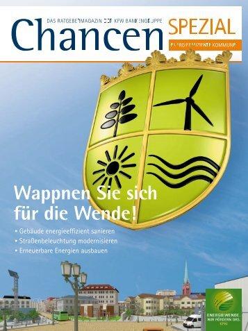 Energieeffiziente Kommune - Ilek-Westlausitz