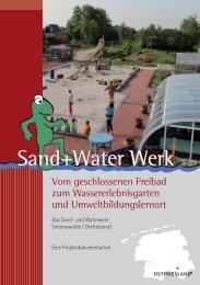 Sand+Water Werk - Ihlow Tourismus
