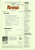 1987-03 March IBEW Journal.pdf - International Brotherhood of ... - Page 3