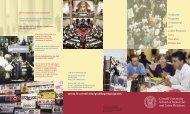 Graduate Programs in ILR from the Labor Perspective - ILR School ...