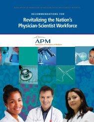 APM PSI Report.pdf - Alliance for Academic Internal Medicine
