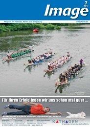 Aktuelle Ausgabe - Image Magazin