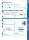 Les nombres complexes - Hachette - Page 5