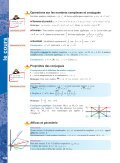 Les nombres complexes - Hachette - Page 6