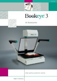 A2 Buchscanner - ImageWare Austria GmbH