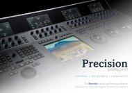 Precision Panel Brochure - Digital Vision