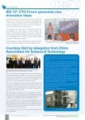 civil & structural engineering - Institution of Engineers Singapore - Page 6