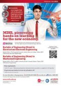 civil & structural engineering - Institution of Engineers Singapore - Page 7