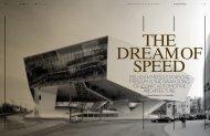 Delugan Meissl's Porsche MuseuM is the swan ... - SandraHofmeister