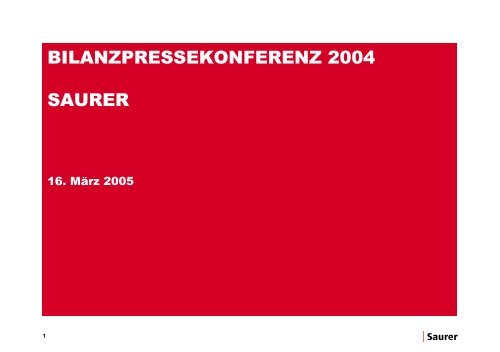 in Mio.EUR 2004 2003 2002 - Oerlikon Barmag