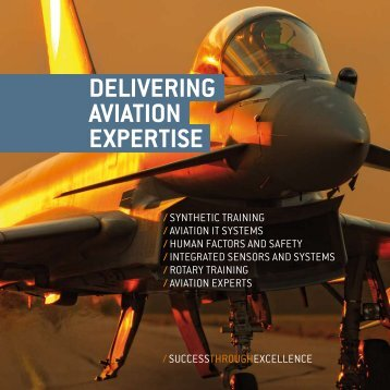DELIVERING AVIATION EXPERTISE - idexuae