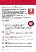 Programmübersicht 2011 Deutschland / Österreich - Page 4