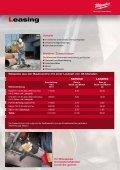 Programmübersicht 2011 Deutschland / Österreich - Page 7