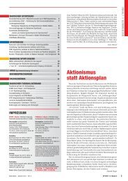 Download des Sport in Baden Nr. 08/2007 - Badischer Sportbund ...