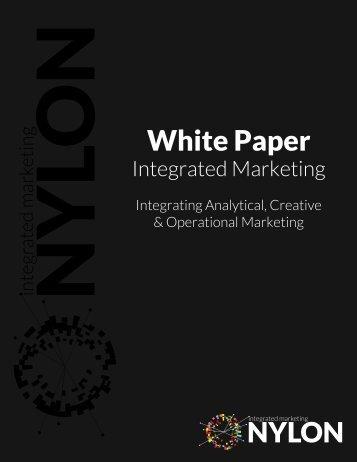 White Paper - NYLON.