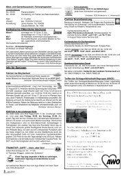 Teil 2 Mitteilungsblatt Juli 2013 - Immenreuth