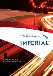2.3 - Imperial