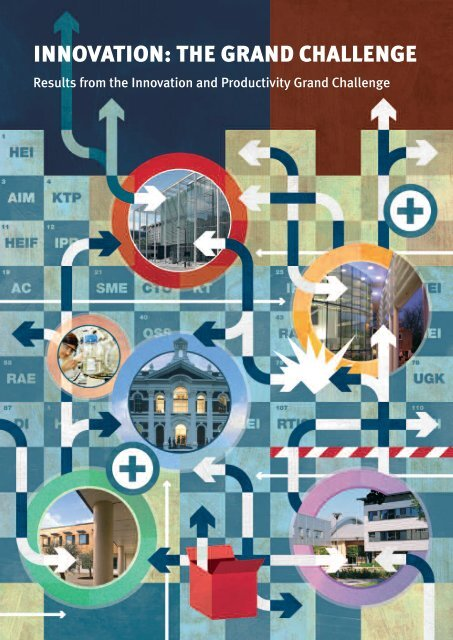 INNOVATION: THE GRAND CHALLENGE - Imperial College London