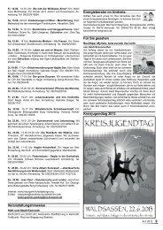 Mitteilungsblatt Juni 2013 - Immenreuth