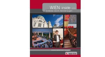 WIEN inside 2011 - Impetus Edition