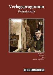 Katalog-PDF - Kulturmaschinen