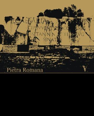 Pietra Romana - Ideal Tile