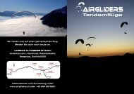 Airgliders