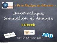 version pdf - IN2P3