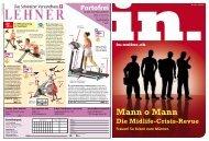 Mann o Mann - IN-Media