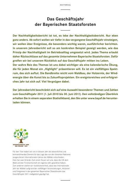 Download (PDF, 3.7 Mb) - Bayerische Staatsforsten
