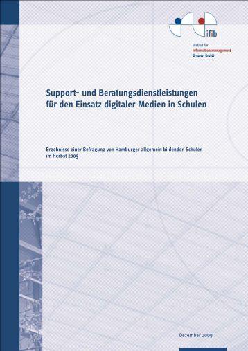 Datei HH_KUZ_Schulbefragung_IT-Support.pdf - ifib