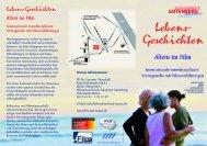 Flyer zum Auftakt der Reihe (241 KB) - IFZN - Johannes Gutenberg ...