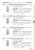 Katalogauszug Honeywell Bewegungsmelder und Lichtschranken - Seite 4