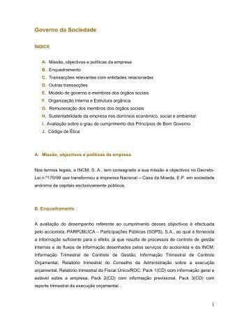 ver documento - Imprensa Nacional-Casa da Moeda