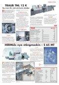 TRENDER &TEKNIK Information från INDEX-TRAUB AB • Nr 3 ... - Page 3