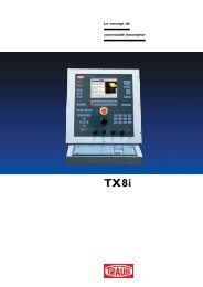CommandeTX8i [998,66 KB] - INDEX-Werke GmbH & Co. KG Hahn ...