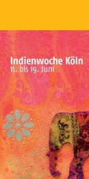 downloaden - Indien - Universität zu Köln