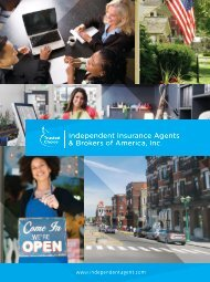 Big - Independent Insurance Agent