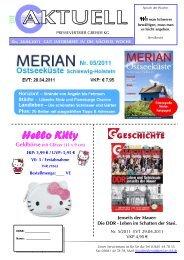 Hello Kitty - Pressevertrieb Greiser KG
