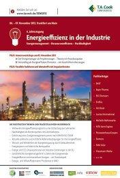 Programm und Informationen (PDF) - VfW