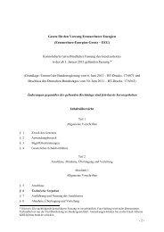 Konsolidierte (unverbindliche) Fassung der EEG-Novelle 2012