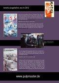 Vorschau Herbst 2012 - indiebook - Seite 2