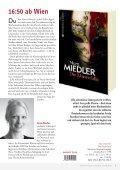 Vorschau Herbst 2010 - indiebook - Seite 5