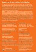 Ausführliches Programm zum Download (pdf, 738 kb) - Indienhilfe ... - Seite 2